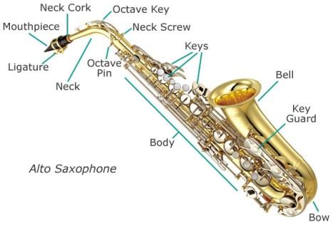 bukiki-saxophone-diagram